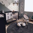 50 creative baby rooms: Home improvement