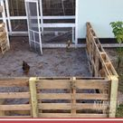 Cheap Chicken Coops