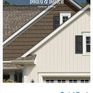 Vertical Vinyl Siding