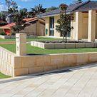 Limestone Retaining Walls Perth, WA | Limestone Walls Perth, WA