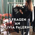 3 Styling-Tipps von Stilikone Olivia Palermo