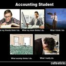 Accounting Major