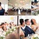 Pomona at Blue Barn Wedding   Wedding Photographer Rochester NY