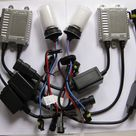 Can Bus H1 H7 6000k Germany Asic Chip Slim Hylux Xenon Hid Conversion Kit Xenonhidbulbs Hid Headlights Hid Xenon Hide