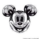 99 Inspirierend Micky Maus Malvorlage  Fotos