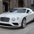 2016 Bentley Continental GT V8   Stock  R246A for sale near Chicago, IL   IL Bentley Dealer