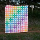 The Taylor Quilt - Tula Pink Version