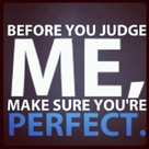 Judgmental People