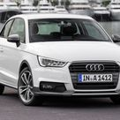2015 Audi A1 Active Style