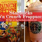 Captain Crunch Frap