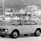 Alfa Romeo GT 1300 Junior   1966