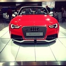 Audi Cook Prestige presents 2014 Audi RS5 cabriolet. Place your order.
