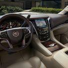 2015 Cadillac Escalade More Power, Luxury, Efficiency    Live Photos