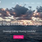 Picozu : an HTML5 based Free Photoshop alternative - Techacker