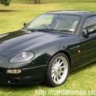 Aston Martin DB7 Coupe 1994