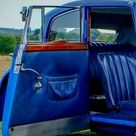 1934 Aston Martin 1,5 Litre   MKII Special Sports Saloon