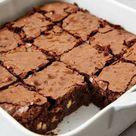Brownie de 2 minutos – gostoso, fácil e rápido