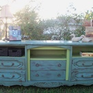Old Dressers