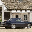 1966 Aston Martin DB6 Short Chassis Vantage Volante / Sold / Kidston SA
