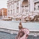 The 15 Most Instagrammable Places In ROME, Italy