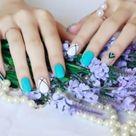 Nagelfolien anbringen: Viele Tipps für die perfekte Maniküre