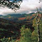 Adirondack Mountains   mountains, New York, United States