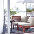 Eine Mini-Lounge für zwei - Bild 3