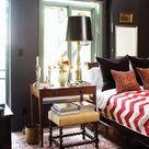 Eclectic Bedrooms