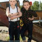 Rockabilly Kids