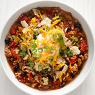 Chili Recipe Food Network