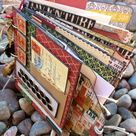 Mini Scrapbooks