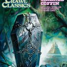 Dungeon Crawl Classics 83 The Chained Coffin – Hardcover Edition – Print + PDF