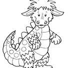 Occuper les enfants pendant les vacances et en cas de confinement, semaine 2 : dragons et dinosaures