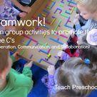 Teamwork Activities