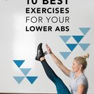 Best Lower Ab Exercises