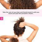 20 idées de coiffure facile à faire en 10 minutes - Society19 FR