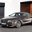 2012 Series Gran Coupe Review