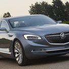Buick Avenir concept goes big...and beautiful