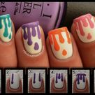 Cool Easy Nails