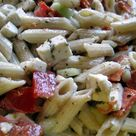 Greek Pasta Salads
