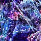 Télécharger fonds d'écran Ignis Scientia, bataille, Final Fantasy XV, de l'art abstrait, Final Fantasy, protagoniste, Ignis Stupeo Scientia besthqwallpapers.com