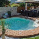 Waterair mini pool