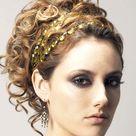 Goddess Hairstyles