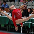 Rhythmic Gymnastics Leotards