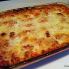 Baked Pasta Dishes