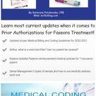 On-demand medical billing and coding webinar-Fasenra