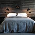 Bedroom Sconces