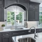 Sherwin Williams Peppercorn Paint Color Review - The Best Dark Gray? - KnockOffDecor.com