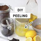 DIY Peeling – Kosmetik ohne Mikroplastik