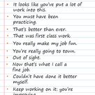 Different Ways to Say Good Job in English - English Grammar Here